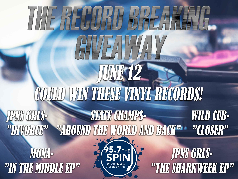 RecordBreakingGiveaway